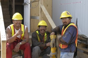 drug testing for construction workers