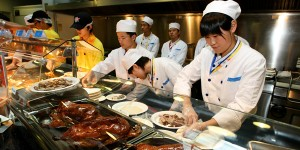 drug testing for food services workers