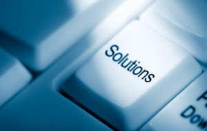 secure online solutions